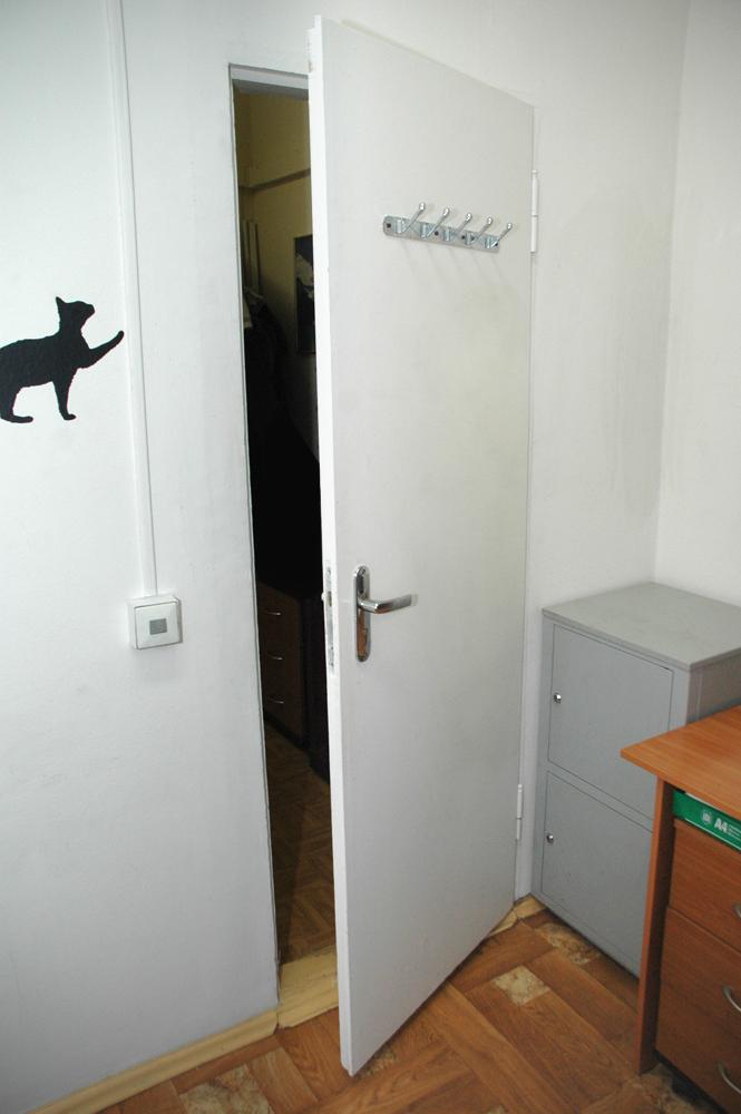 Фотообои на дверь инструкция