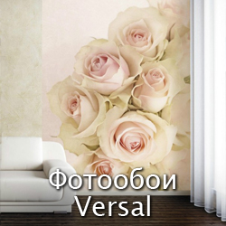 Фотообои Versal